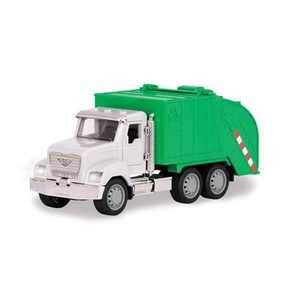 DRIVEN – Recycling Truck – Micro Series
