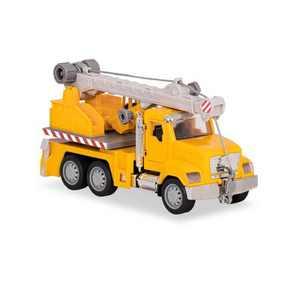 DRIVEN – Crane Truck – Micro Series