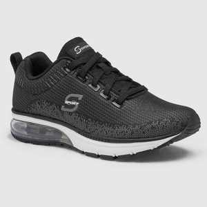 Women's S Sport by Skechers Vevina Sneakers - Black