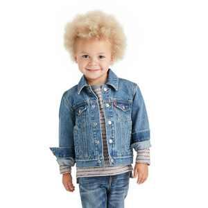Toddler Denim Trucker Jacket - Levi's x Target
