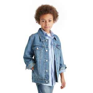 Kids' Denim Trucker Jacket - Levi's x Target
