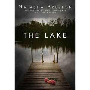 The Lake - by Natasha Preston (Paperback)