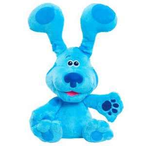 Blue's Clues Peek a Blue Plush