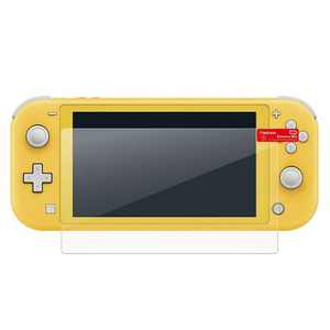 Insten Tempered Glass Screen Protector for Nintendo Switch Lite - Transparent HD Clear & Anti-Scratch Protective Games Accessories