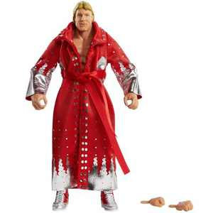"WWE Legends Elite Collection ""Mr. Wonderful"" Paul Orndorff Action Figure"