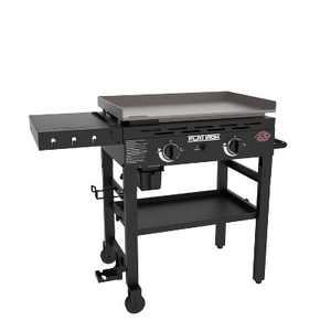 Char-Griller 2-Burner Outdoor Gas Griddle 8928