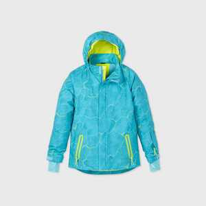 Boys' Anorak Snow Sport Jacket - All in Motion