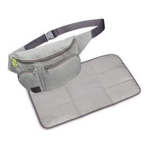 Go by Goldbug Quick & Easy Cross Body Diaper Bag