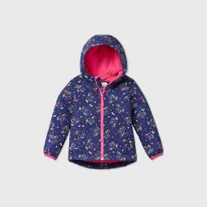 Toddler Girls' Softshell Jacket - Cat & Jack