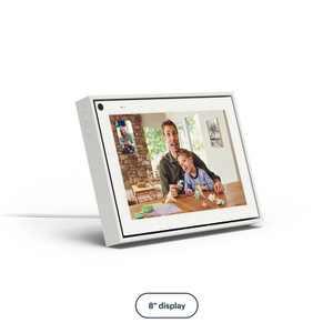 Facebook Portal Mini White