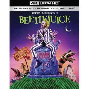 Beetlejuice (4K/UHD)