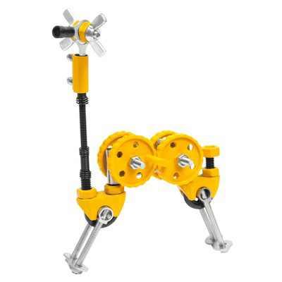 Fat Brain Toys OffBits Large Animal - GiraffeBit FA189-2