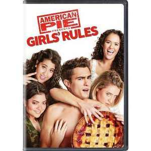 American Pie Presents: Girls' Rules (DVD)