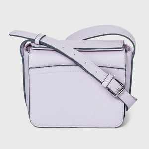 Boxy Square Crossbody Bag - A New Day™ Lilac