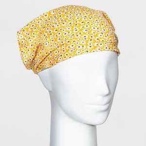 Daisy Headscarf - Wild Fable™ Yellow