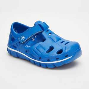 Baby Boys' Surprize by Stride Rite Rider Fisherman Sandals - Blue