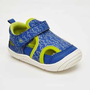 Baby Boys' Surprize by Stride Rite Fisherman Sandals - Blue