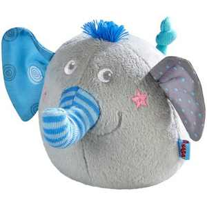 HABA Clutching Toy Noah The Elephant