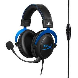 HyperX Cloud Wired Gaming Headset for PlayStation 4/5