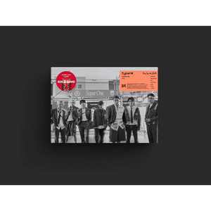 SuperM - The 1st Album 'Super One' (Group Version) (Target Exclusive, CD)