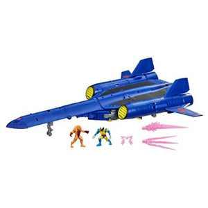 Transformers Generations - Transformers Collaborative: Marvel Comics X-Men Mash-Up, Ultimate X-Spanse