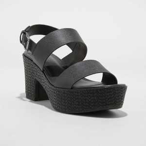 Women's Demi Platform Heels - A New Day