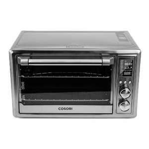Cosori Deluxe XL Digital Air Fryer Toaster Oven with Bonus Rack