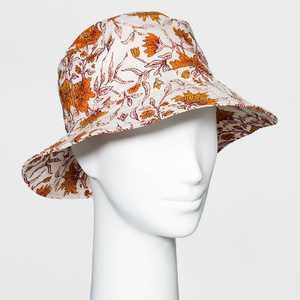 Women's Canvas Bucket Hat - Universal Thread