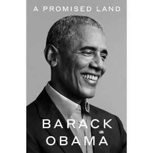 A Promised Land - by Barack Obama (Hardcover)