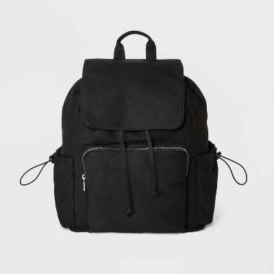 Flap Backpack - Wild Fable