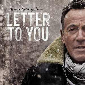 Bruce Springsteen - Letter To You (CD)