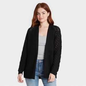 Women's Cardigan - Knox Rose