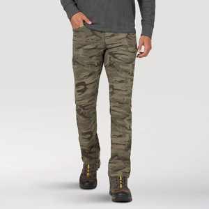 Wrangler Men's ATG Performance Five Pocket Cargo Pants