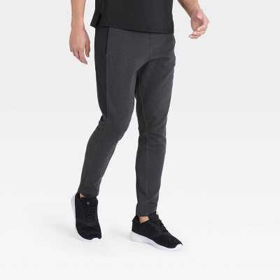 Men's Gym Fleece Jogger Pants - All in Motion