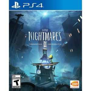 Little Nightmares II - PlayStation 4