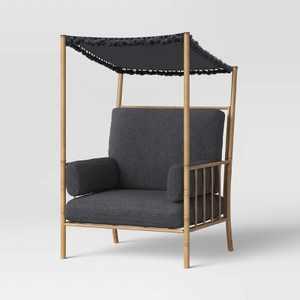 Calla Canopy Patio Accent Chair - Opalhouse