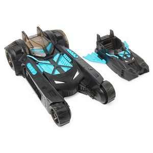 DC Comics Bat-Tech Batmobile