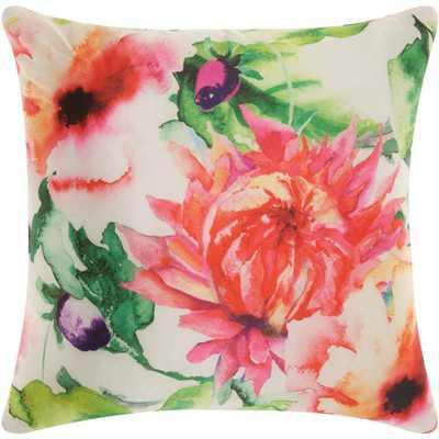 """Outdoor Pillows T1715 Multicolor 20"""" x 20"""""""