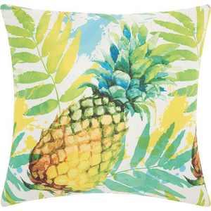 """Outdoor Pillows TI879 Multicolor 20"""" x 20"""""""