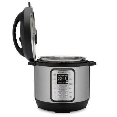 Instant Pot Duo Plus 6 qt 9-in-1 Electric Pressure Cooker