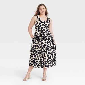 Women's Sleeveless Dress - Who What Wear