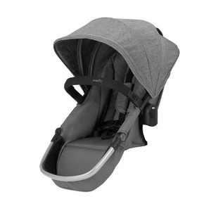 Evenflo 63012254 Second Seat for Pivot Xpand Stroller, Travel System, Percheron