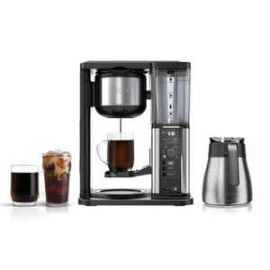 Ninja Hot & Iced Coffee Maker - CM305