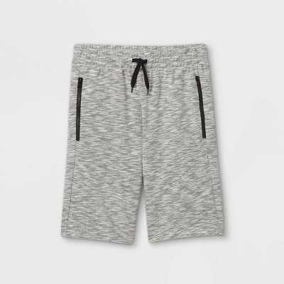 Boys' French Terry Pull-On Shorts - art class Gray