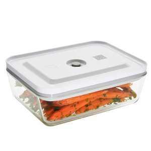 ZWILLING Fresh & Save Vacuum Fridge Glass Container