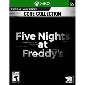 Five Nights at Freddy's: Core Collection - Xbox One/Series X