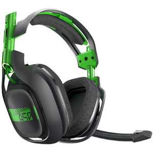ASTRO Gaming A50 Wireless Dolby Gaming Headset - Xbox One + PC - Manufacturer Refurbished
