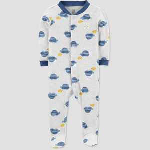 Baby Boys' Turtle Sleep N' Play - Just One You made by carter's Heather Gray