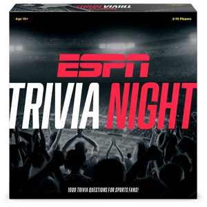 ESPN Trivia Night Game