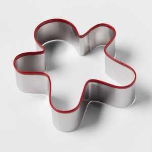 Stainless Steel Cookie Cutter - Threshold
